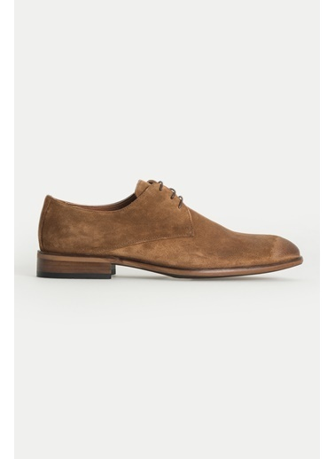 Hatem Saykı Klasik Ayakkabı Taba